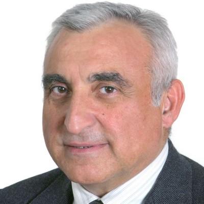 Κωνσταντίνος Λυσαρίδης