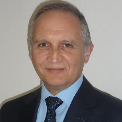 Δρ. Δημήτριος Αντωνιάδης